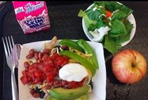 KANSAS SCHOOL MEALS That Rock / Featuring delicious, nutritious meals from across Kansas