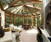 Sunroom Remodels / Custom Designed Sun Room Remodels by Sun Design Inc. www.sundesigninc.com