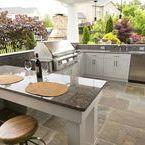 Outdoor Spaces / Custom Designed Remodels by Sun Design Inc. www.sundesigninc.com