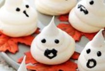 Halloween Party / Recipes and ghoulish grub for your guests. Throw the best Halloween party of the season!