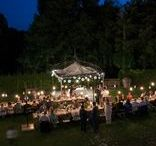 Villa il Castagno / #weddinglighting #weddinglights #weddingday #wedding #stringoflights #stringlights #poolparty #discolights #truss #trussing #weddinglovebug #bridebook #bride #bridal #matrimonio #weddingplanner #uplighting #ledlighting #tuscany #ilcastagno #villailcastagno