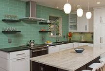 Mid-Century Home Remodel Inspiration