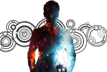 Doctor Who  / Everything about Doctor Who, the tenth Doctor because he is the Best Doctor there is!!