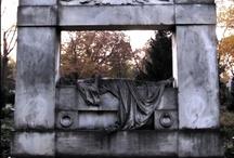 Cemeteries Berlin Color