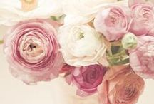 Flowers make everything beautiful
