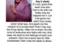 Mary Kay / by Jane Taylor