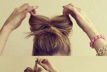 Meikit ja hiukset / Makeup & Hair