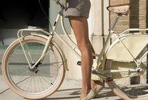 Bicicletas / Bike / Una buena compañera