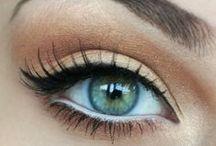 Make Up / by ximena vallerga