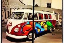 My Street Art Project