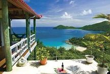 Caribbean / by Mary Lancaster
