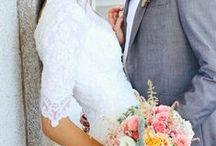 Casamento - Vestido, Roupas