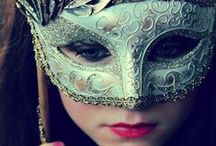 My Masquerade Party
