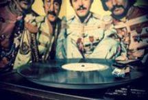 Vinyl ♥