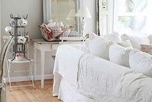 home & details