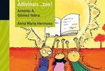 Labericuentos / Una colección con tres niveles de lectura con ilustraciones, lenguaje y contenido adecuados a cada edad. Serie naranja: a partir de 5 años, serie verde: a partir de 8 años y serie violeta a partir de 10 años.