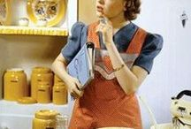 cooking & baking tips / by Lourdes Cortez-Tongol