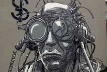 Street Art Project - Colombia