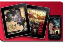 LIBROS VENTA / Libros del Dr. Armando Alducin disponibles. pedidos@vnpem.org.mx