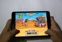 iOS games / Обзоры игр под iOS
