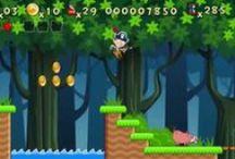 Cocos 2D / Примеры игр, написанных на cocos2d