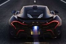 cars / luxury cars