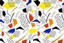 Patterns & Doodles / Patterns & Doodles