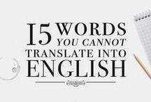 Localization and Translation