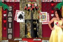 Casino Prom Theme / Ideas and Products fro a casino prom theme. Products and decorations you need to have a casino themed prom.  / by Party Cheap