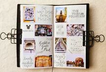 Journaling & stationery