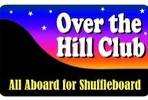 Over the Hill Party Ideas / Regardless of what kind of wild and crazy over the hill party ideas you may have we've got you covered right here at PartyCheap!