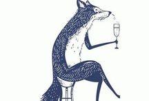 Madame Michel ha l'eleganza del riccio... / ...fuori è protetta da aculei, una vera e propria fortezza, ma ho il sospetto che dentro sia semplice e raffinata come i ricci, animaletti fintamente indolenti, risolutamente solitari e terribilmente eleganti. (Muriel Barbery, L'eleganza del riccio)