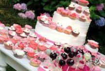 Cupcakes e Cake pops / Dolci sfizioni per i tuoi eventi
