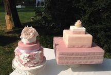 Torte / Torte decorati per eventi