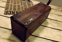 Leather Creations / Handmade Leather Goods