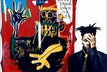 Maestri   Masters: Jean-Michel Basquiat
