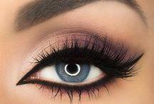 Haar & make-up / Oogschaduw e.d.