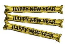 2017 New Year's Eve Party Decorations & Ideas