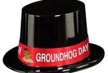 Groundhog Day Decorations