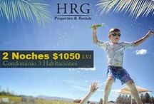 HRG Best Vacation Promos