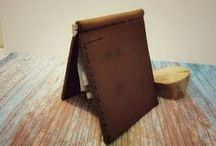 Vintage Leather Goods / Vintage Leather Goods