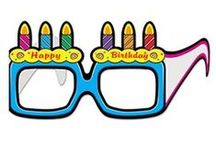 Birthday Party Ideas & Decorations