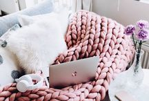 Love to wear: shawls and scarves / Our range of alpaca and baby alpaca knits, coupled with our handmade 100% cotton pillows and beautifully embroidered cushions have us pining for a good book, hot tea and long weekend to relax.