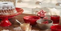 All About Holiday / Share that particular and familiar feeling that only Christmas time can evoke with luxurious serveware, cozy throws, and stunning decorations.