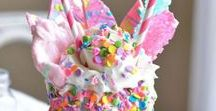 Rainbow Food | All things delicious and rainbow coloured