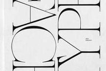 Design // Type
