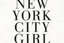 Dear New York,