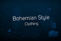 Bohemian Style Clothing /  This flattering style is presently used by all forms of women to show off their natural beauty. The deep cut shape, gathered neckline, and softly puffed sleeves are the basic features of a peasant top. Women of all ages can wear this style and there are many cute styles available for children and junior girls. Dresses of this style and variant are commonly seen on the runways in different patterns. / by Peasant Dress