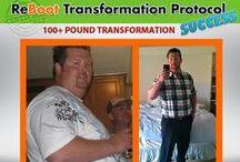 ReBoot Body Transformation / ReBoot Body Transformation