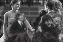 Harry Potter ϟLOVEϟ